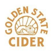 Golden State Cider logo