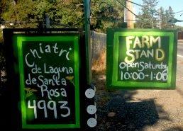 Chiatri de Laguna Farm
