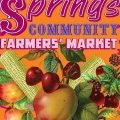 The Springs Community Farmers Market