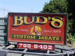Bud's Custom Meats