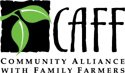 Community Alliance With Family Farmers NC