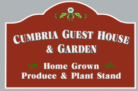 Cumbria Guest House and Garden