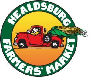 Healdsburg Certified Farmers' Market