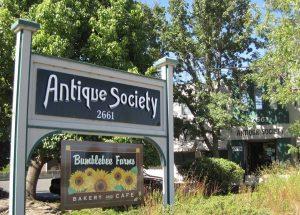 Antique Society