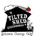 Tilted Shed Ciderworks