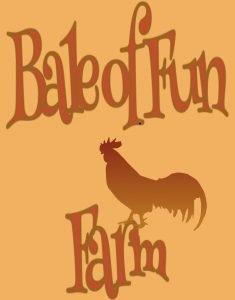 Bale of Fun Farm