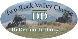 Two Rock Valley Goat Cheese