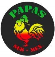 Papas and Pollo