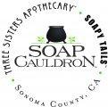 Soap Cauldron