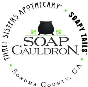 Soap Cauldron
