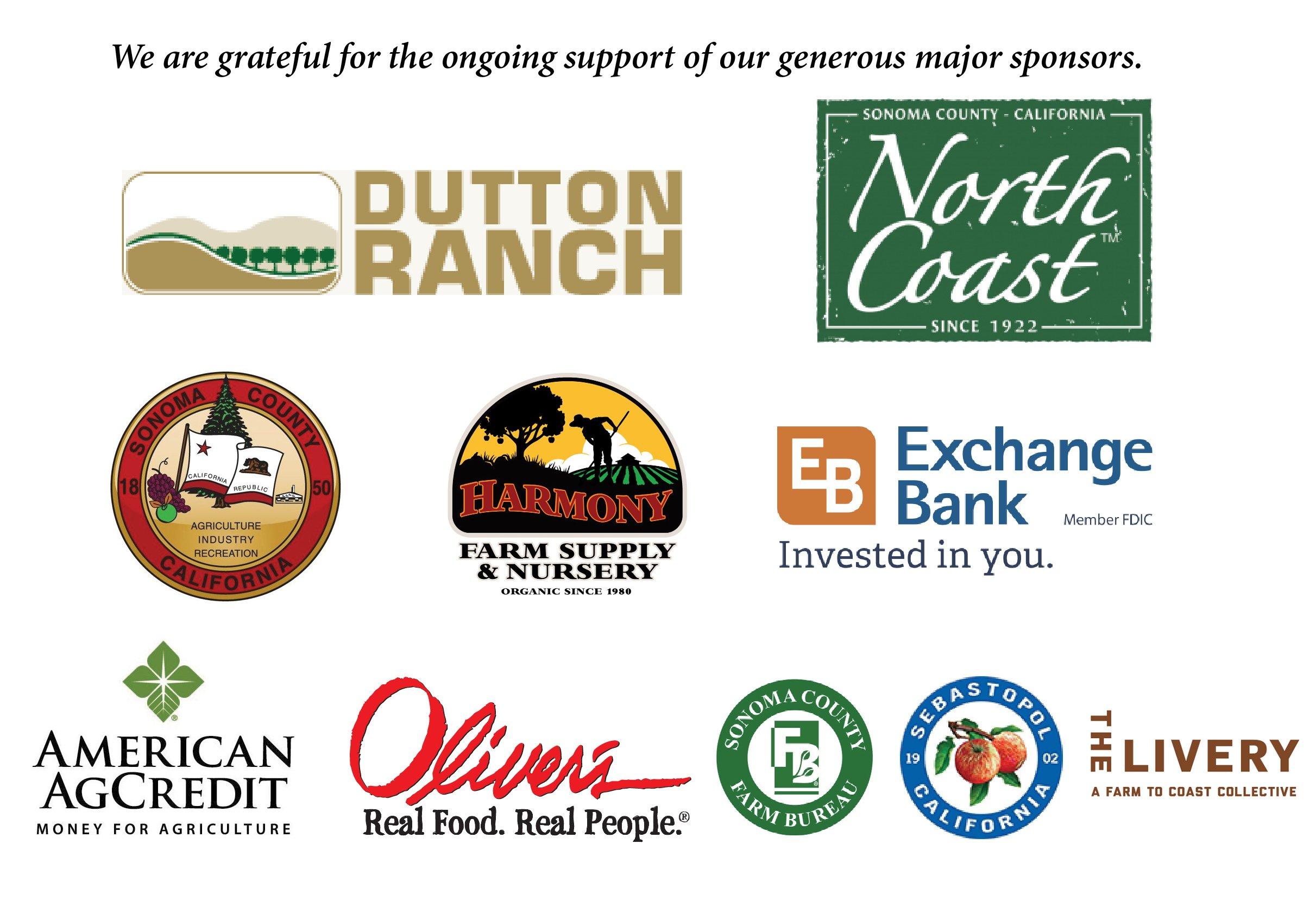 farm trails sponsors