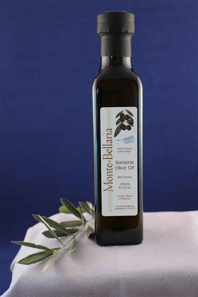 Monte-Bellaria Extra Virgin Olive Oil