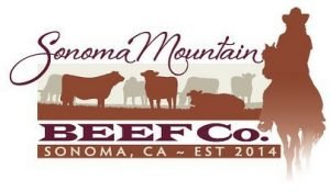 sonoma mountain beef
