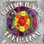 Bohemian Flowers Farmstand