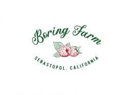 Boring Farm