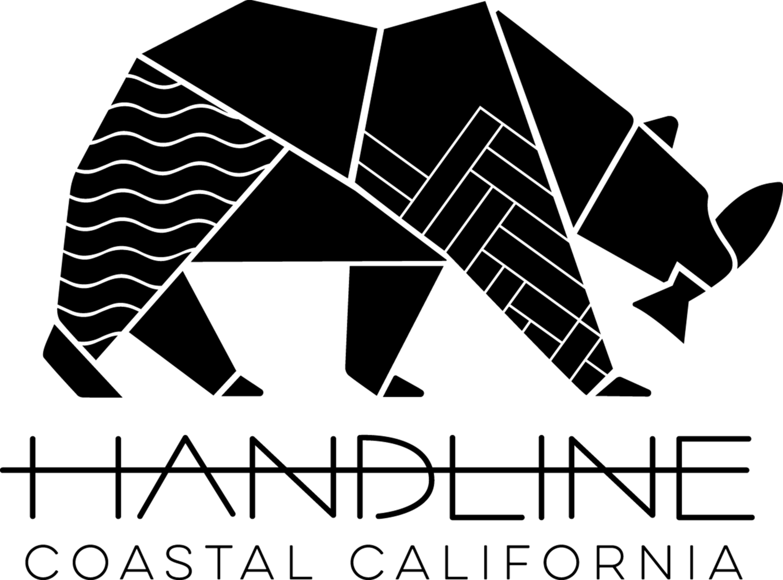 handline logo