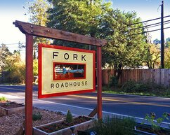 fork catering